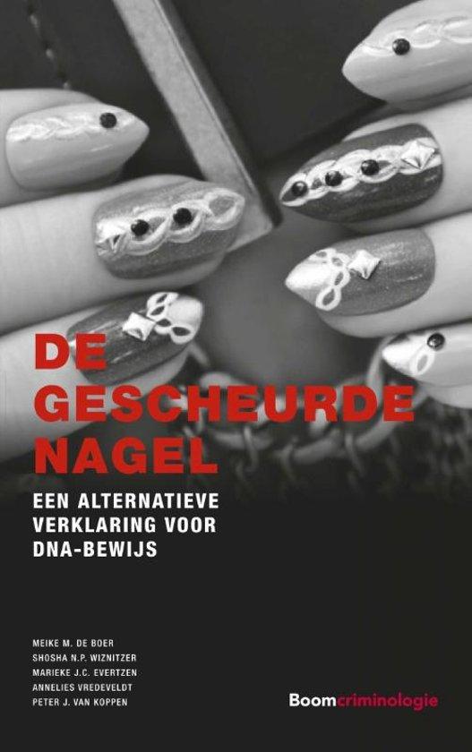 De gescheurde nagel